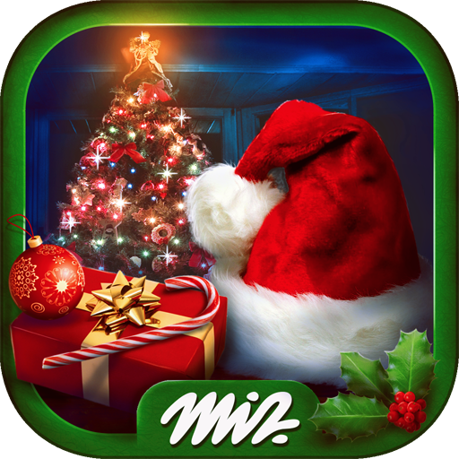 Baixar Hidden Objects Christmas – Holiday Puzzle Game para Android