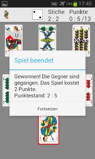 Watten Champion screenshots 8