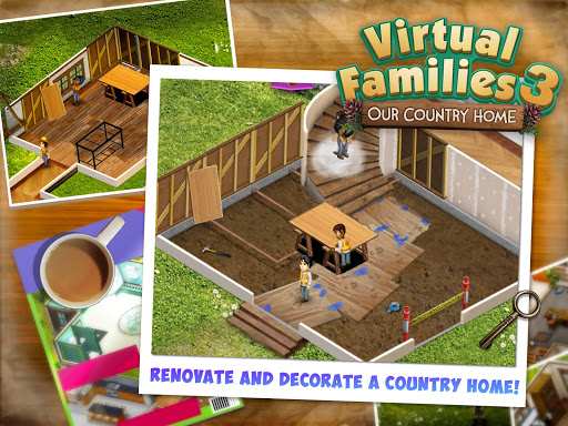 Virtual Families 3 goodtube screenshots 16
