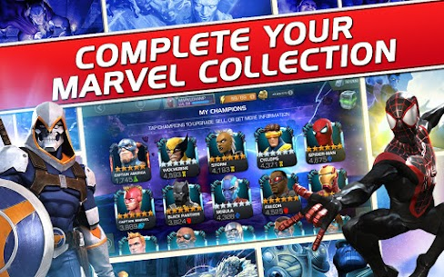 Marvel Contest of Champions 32.0.0 3