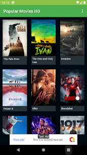 Popcorn Apk Download 1