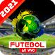 Play Fut: Futebol ao Vivo