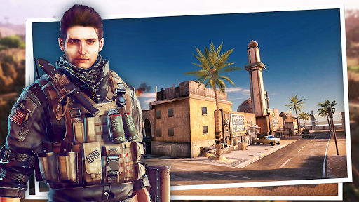Sniper 3D Shooter- Free Gun Shooting Game 1.3.3 com.shootinggames.sniper3d.assassin apkmod.id 4