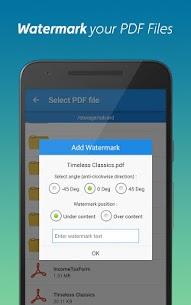 PDF Converter Pro & PDF Editor [PAID] 6