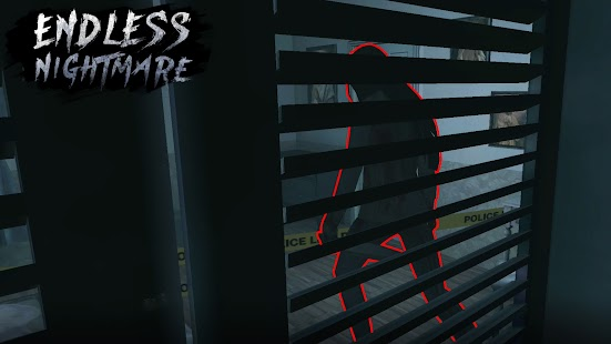 Endless Nightmare: Epic Creepy & Scary Horror Game Screenshot