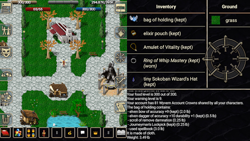 Wyvern 1.6.1 screenshots 4