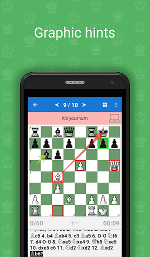 Chess Opening Blunders 1.3.10 screenshots 1