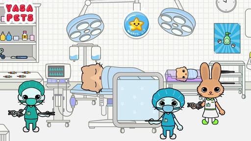 Yasa Pets Hospital 1.0 Screenshots 11