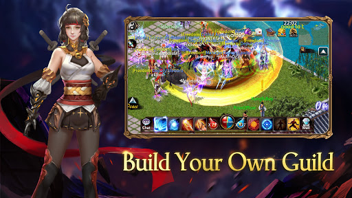 Conquer Online - MMORPG Action Game  Screenshots 7