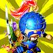 軍勢RPG 蒼の三国志 Android