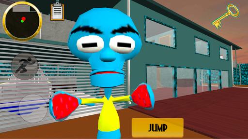 Squid. Sponge's Neighbor Expose screenshots 1