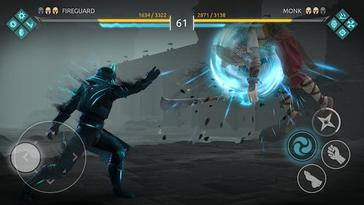 Shadow Fight Arena u2014 PvP Fighting game  screenshots 3