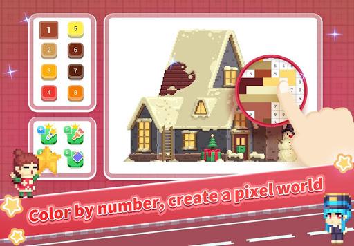 Pixel.Fun  screenshots 1