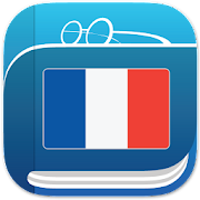 App Icon for French Dictionary & Thesaurus App in Czech Republic Google Play Store