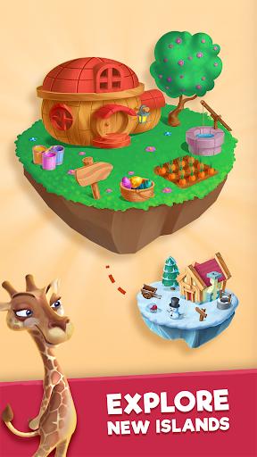 Animal Kingdom: Coin Raid screenshots 5