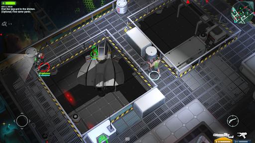 Space Marshals screenshots 5