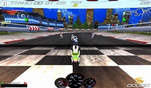 Ultimate Moto RR 3 Apkfinish screenshots 15