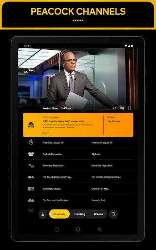 Peacock TV u2013 Stream TV, Movies, Live Sports & More  Screenshots 22