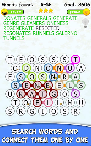 Connect Words  screenshots 10