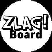 Zlagboard – personalized hangboard training