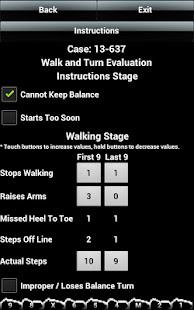 DUI SFST Pocket Guide Free