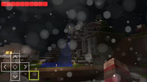 Mini World Craft 3D Dungeons Simulator 0.1.1 Screenshots 2