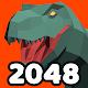 Dino 2048: Merge Jurassic World Download on Windows