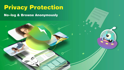 Monster VPN - Free Forever & Security VPN Proxy  screenshots 2