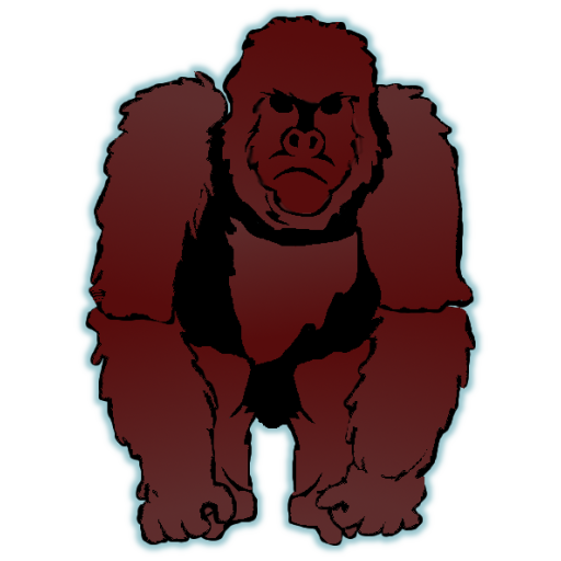 Gorillas For PC Windows (7, 8, 10 and 10x) & Mac Computer