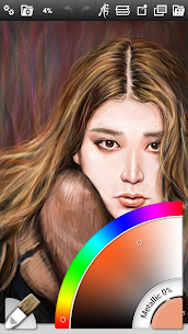 ArtRage: Draw, Paint, Create v1.3.11 Patched MOD APK 1