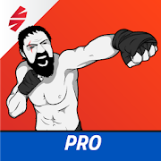 MMA Spartan System Home Workouts & Exercises Pro  Icon