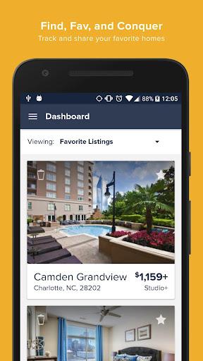 HotPads Apartments & Home Rentals  Screenshots 4