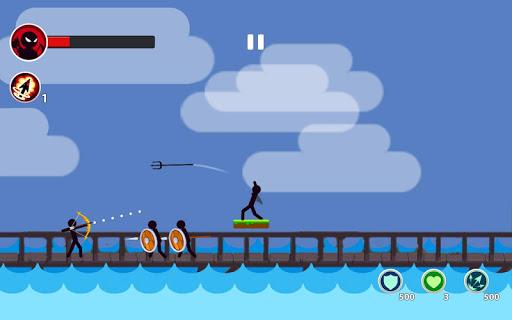 Stickman Archery Master - Archer Puzzle Warrior 0.2.29 screenshots 12