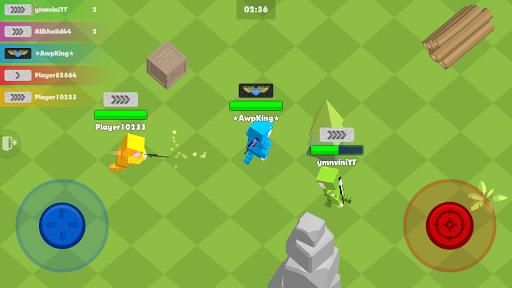 Sniper.io 1.3.2 screenshots 2