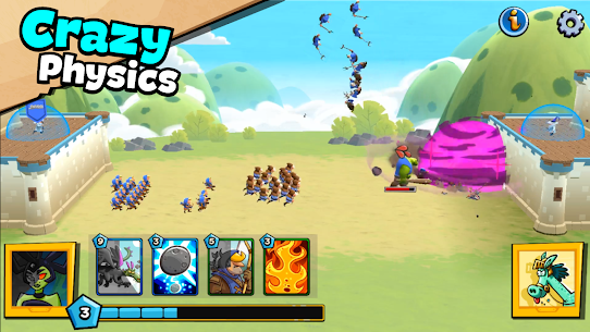 Out Of Mana Mod Apk 0.11 (Unlimited Money) 3