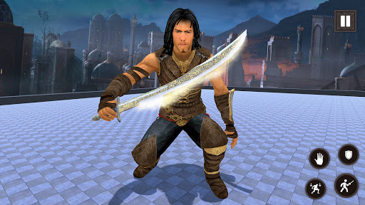 Prince Assassin of Persia 3D : Creed Ninja Hunter 1.9 screenshots 16