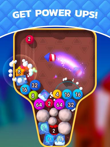 Bubble Buster 2048 screenshots 10