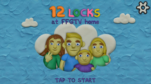 12 Locks at FFGTV home 1.6 screenshots 1