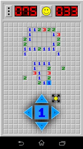 Minesweeper apkpoly screenshots 7