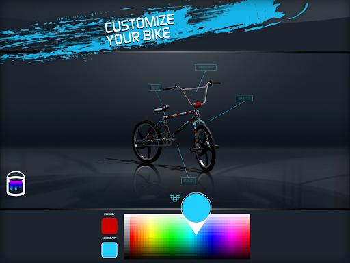 Touchgrind BMX 2 1.4.2 screenshots 6