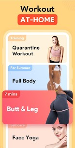 Women Workout at Home For Pc – Windows 7/8/10 And Mac – Free Download 1