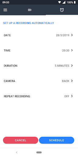 images Quick Video Recorder 3