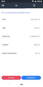 Background Video Recorder v1.3.4.9 Mod APK 4