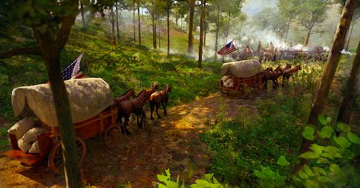War and Peace: The #1 Civil War Strategy Game 2021.3.9 screenshots 11