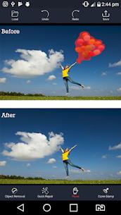 Photo Retouch – Blemish Remove Mod Apk (Premium Unlocked) 2