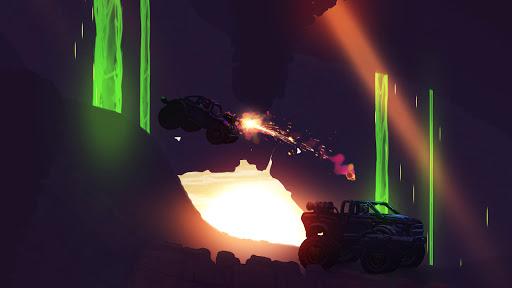 Road Warrior: Combat Racing 1.0.8 screenshots 24
