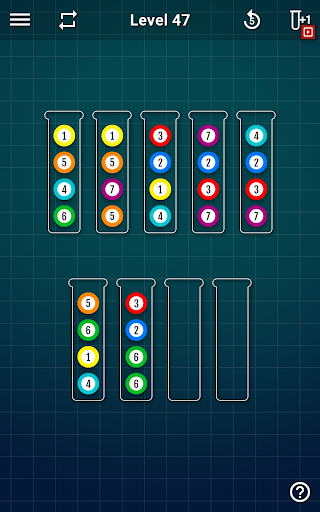 Ball Sort Puzzle - Color Sorting Games 1.5.8 screenshots 20