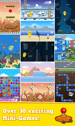 My Chicken - Virtual Pet Game 1.161 Screenshots 3