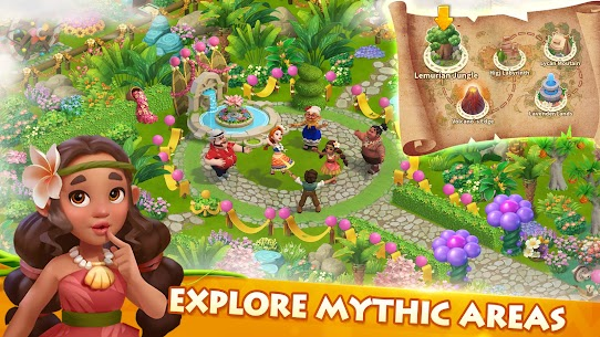 Family Farm Adventure Mod Apk (Unlimited Gold/Diamond) 9