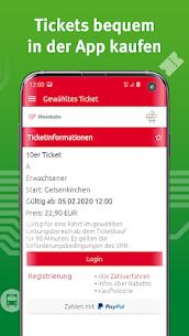 VRR-App – Fahrplanauskunft 5